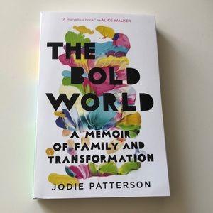 📖 The Bold World
